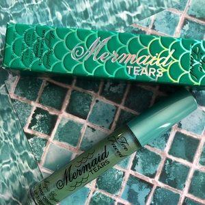 Too Faced | Mermaid Tears | Mystical lip topper